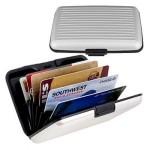 Πορτοφόλι Ασφαλείας για Πιστωτικές Κάρτες με Προστασία Υποκλοπής