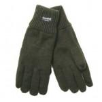 Μάλλινα Γάντια με Ισοθερμική Επένδυση Thinsulate