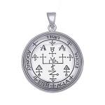Φυλαχτό η Σφραγίδα του Αρχάγγελου Ουριήλ για Μαγεία και Καλλιτεχνική Έμπνευση WZPD2824