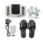 Συσκευή Μασάζ - Ηλεκτροθεραπείας με Παντόφλες JR309A