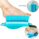 Βούρτσα Ποδιών Μπάνιου για Μασάζ, Καθαρισμό & Περιποίηση Ποδιών