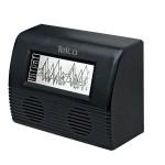 Απωθητικό Τρωκτικών-Εντόμων Μαύρο με LED Οθόνη TELCO 75T6 (GH-711)