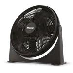 Περιστρεφόμενος Ανεμιστήρας  Box Fan 50cm Μαύρος PRIMO15635