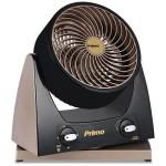 Επιτραπέζιος Ανεμιστήρας  Box Fan 25cm  Μαύρος  PRIMO EFBA 10