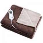 Διπλή Ηλεκτρική Θερμαινόμενη Κουβέρτα 120W LIFE OBL-100
