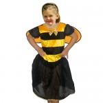 Αποκριάτικη Παιδική Στολή Μέλισσα  BWCL0102