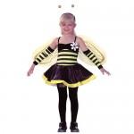 Αποκριάτικη Παιδική Στολή  Μελισσούλα  D1-1850N
