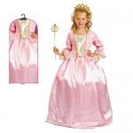 Αποκριάτικη Παιδική Στολή  Πριγκίπισσα των Ονείρων 881275XL