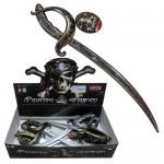 Σπαθί Πειρατή 54cm  907991691