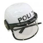 Κράνος Αστυνομικού Με Καλυπτικό  920-7