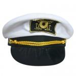 Καπέλο Ναυτικό Ανδρικό  23-38522D