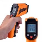 Θερμόμετρο Υπερύθρων Χειρός Lasergrip GM400