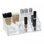 Διάφανη Θήκη Καλλυντικών - Κοσμημάτων - Cosmetic Makeup Organizer 6810