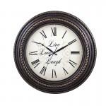 Ρολόι Τοίχου Γίγας Vintage 50cm ART951-2