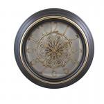 Ρολόι Τοίχου Γίγας Vintage 50cm ART951-1