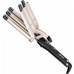 Τριπλό Επαγγελματικό Ψαλίδι για Κυματιστά Μαλλιά 16cm Gemei GM-2933