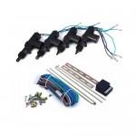 Universal Σύστημα Κεντρικού Κλειδώματος - Ηλεκτρομαγνητικές Κλειδαριές Αυτοκινήτου BHC1547