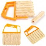 Βούρτσα Καθαρισμού Μικροινών για Περσίδες και Πατζούρια