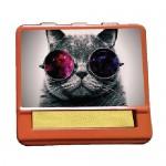 Ταμπακιέρα Handroller Crazy Cat TFAR-W0667-12