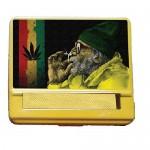 Ταμπακιέρα Handroller Old Man Smoking W0667-19