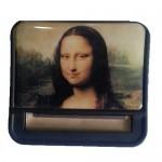 Ταμπακιέρα Handroller Mona Lisa W0619
