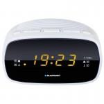 Επιτραπέζιο Ρολόϊ - Ξυπνητήρι Blaupunkt CLR 80 WH White