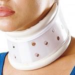 Αυχενικό Ελαστικό Κολλάρο Σκληρό με Ενίσχυση - Cervical Collar ΥC 905