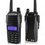 Ασύρματος DUAL BAND Πομποδέκτης της VHF/UHF – BAOFENG UV-82