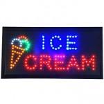 Φωτιζόμενη Διαφημιστική Πινακίδα LED