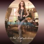 Ολόσωμο Σέξι Καλσόν με Εντυπωσιακά Σχέδια από Δαντέλα 8851 - Sexy Lingerie Bodystockings