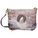 Τσάντα Ώμου Φάκελος Anekke Ballerina AN24797.1