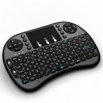 Ασύρματο Πληκτρολόγιο Μίνι - Wireless Touchpad για PC, Google, Android TV BOX