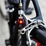 Πίσω Φως Led Φρένου Ποδηλάτου - Bike Brake Light Led