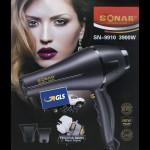 Επαγγελματικό Σεσουάρ-Πιστολάκι Μαλλιών Υψηλής Ισχύος 3900W