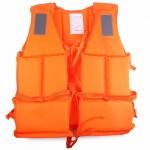 Γιλέκο Σωσίβιο Ασφαλείας - Πλευστικό Βοήθημα Ενηλίκων JSY96 - ΟΕΜ