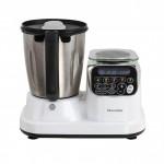 Πολυμηχάνημα Ρομπότ Κουζίνας-Επεξεργαστής Τροφίμων 1000W Domoclip-DOP166