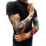 Εντυπωσιακό Τατουάζ Μανίκι - Tattoo Sleeve