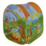 Αναδιπλούμενο Παιδικό Σπιτάκι XL pop up