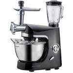 Κουζινομηχανή-Μίξερ-Μπλέντερ-Κρεατομηχανή 1800 Watt SWISS LINE SW-1800