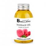 Λάδι Μασάζ για Λιποδιάλυση και Αδυνάτισμα - Fergio Bellaro Raspberry Ice Cream