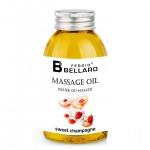 Λάδι Μασάζ για Λιποδιάλυση και Αδυνάτισμα - Fergio Bellaro Sweet Champagne