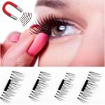 Μαγνητικές Ψεύτικες Βλεφαρίδες - Magnetic Eyelashes Extension