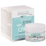 Αντιρυτιδική Κρέμα Ματιών BYPHASSE 20ml με συνένζυμο Q10