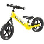 Παιδικό Ποδήλατο Χωρίς Πετάλια STRIDER Bike Yellow