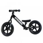 Παιδικό Ποδήλατο Χωρίς Πετάλια STRIDER Bike Black