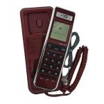 Ενσύρματο Τηλέφωνο με Αναγνώριση Κλήσεων OHO-306 Red