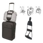 Εξυπνος Ιμάντας Συγκράτησης  Μεταφοράς Βαλίτσας - Αποσκευών Bag Bungee OEM