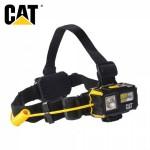 Φακός Κεφαλής 4 Λειτουργιών Cob Led 120 - 250 Lumens CT4120 CAT Lights