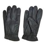 Γάντια Δερματίνης για το Κρύο Pu Leather 2 - Σετ 2 Τεμαχίων