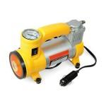 Ηλεκτρική Τρόμπα Αυτοκινήτου Υψηλής Απόδοσης και Ισχυρός Φακός 12V - 150PSI